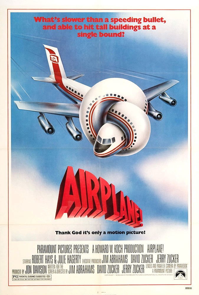 1*zh_8lhKRgqb72yQC0kWrHQ every joke from 'airplane!' ranked bullshitist,Funny Airplane Jokes