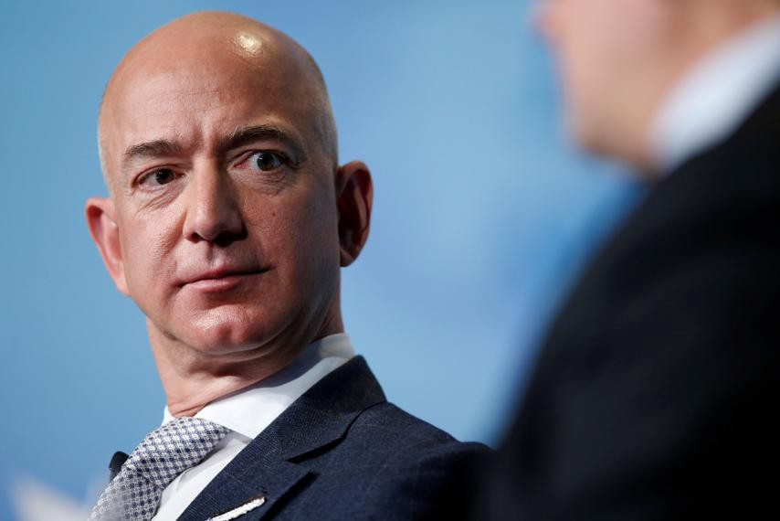 How Jeff Bezos Stays Productive Inputs And Outputs