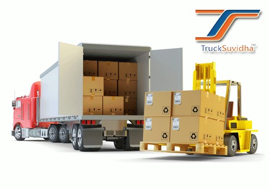 Truck Loads Services by Its Agency Make Ensure to Deliver The Products On-Time