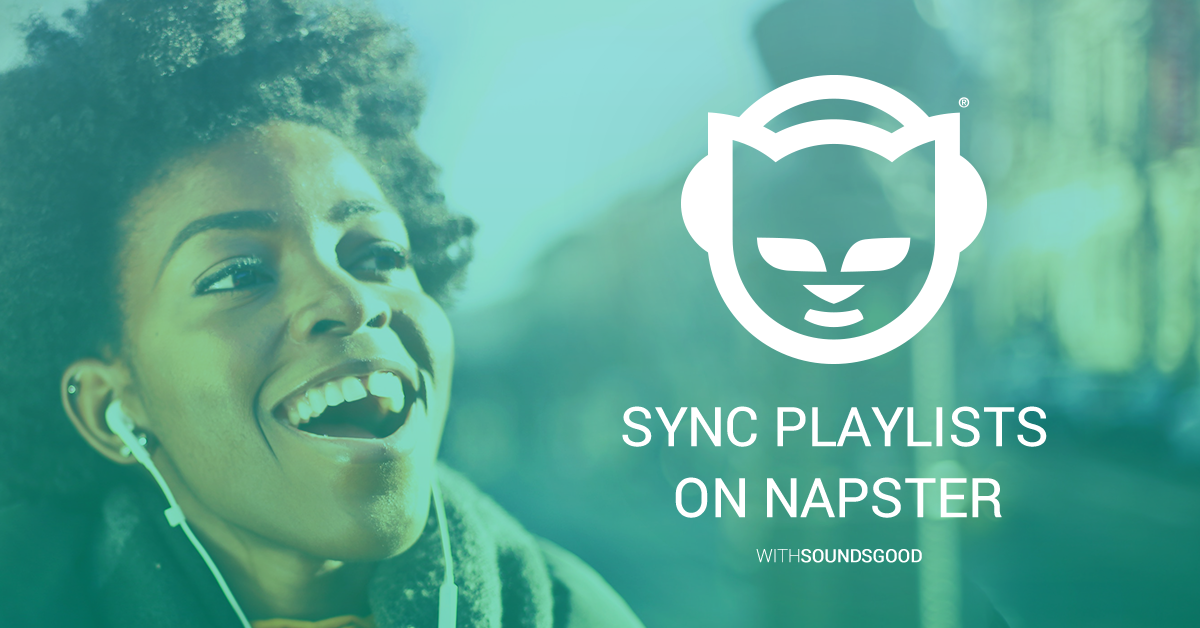 napster streaming