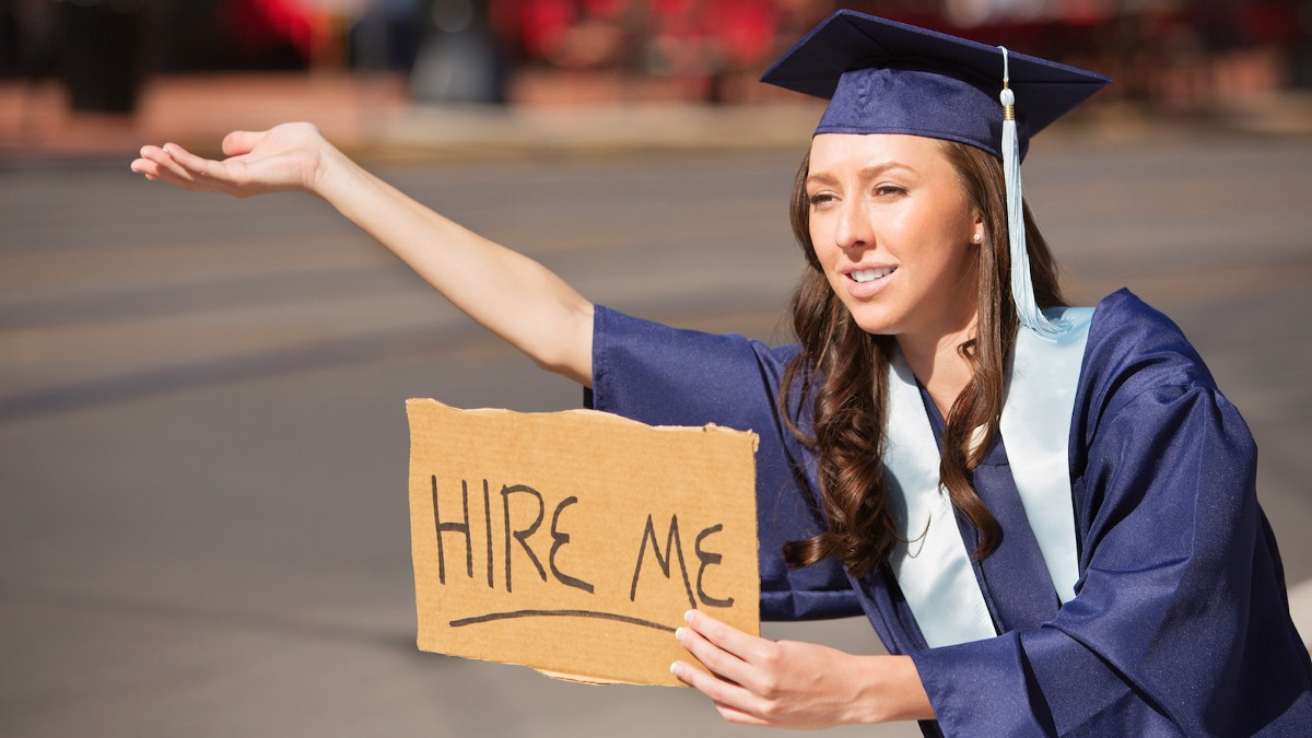 college graduates unemployment and the opportunity