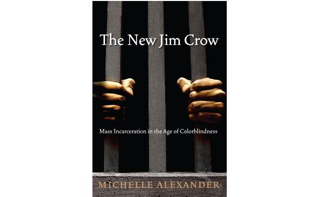 the new jim crow book review The new jim crow by onbldgcommunitybookclub (see profile) 05/29/14 this book is a heavy read but it is inspiring in that it opens the door for people to educate themselves on an incarceration caste system that operates in the same manner as jim crow.