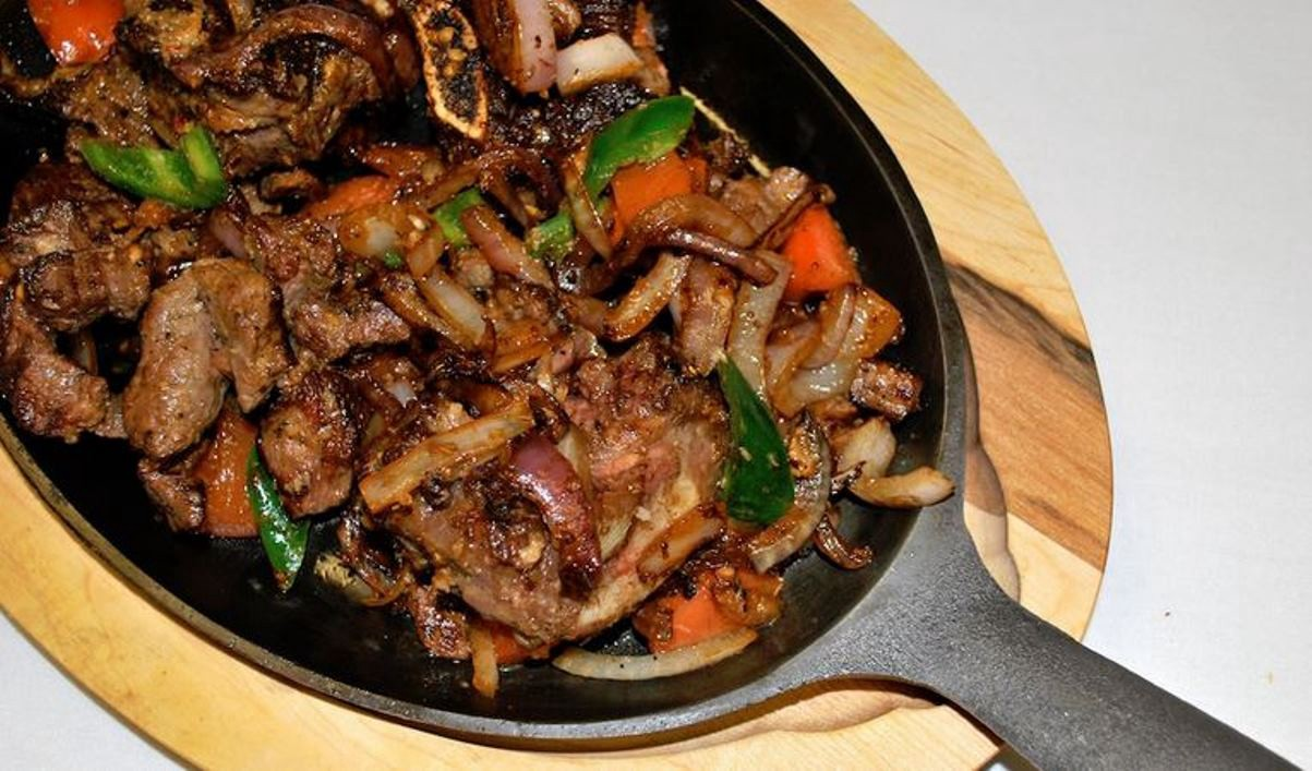 Recipes from around the world awaze tibs recipes around the world forumfinder Image collections