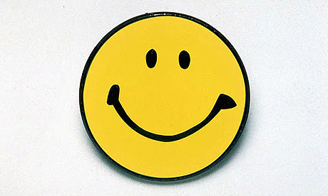 The Story Behind The Smiley Face Poms Cloud Ltd Medium