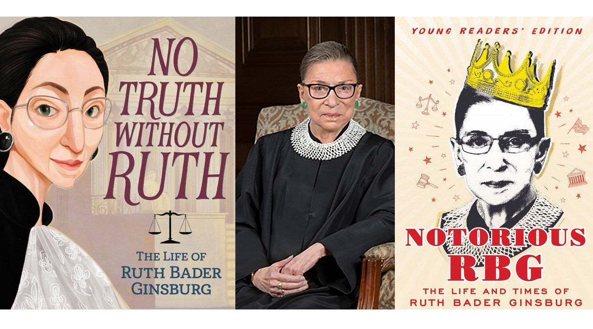 essays by ruth bader ginsburg Ruth bader ginsburg ruth bader ginsburg is an associate justice of the supreme court of the united states she served as a law clerk to the honorable edmund l.