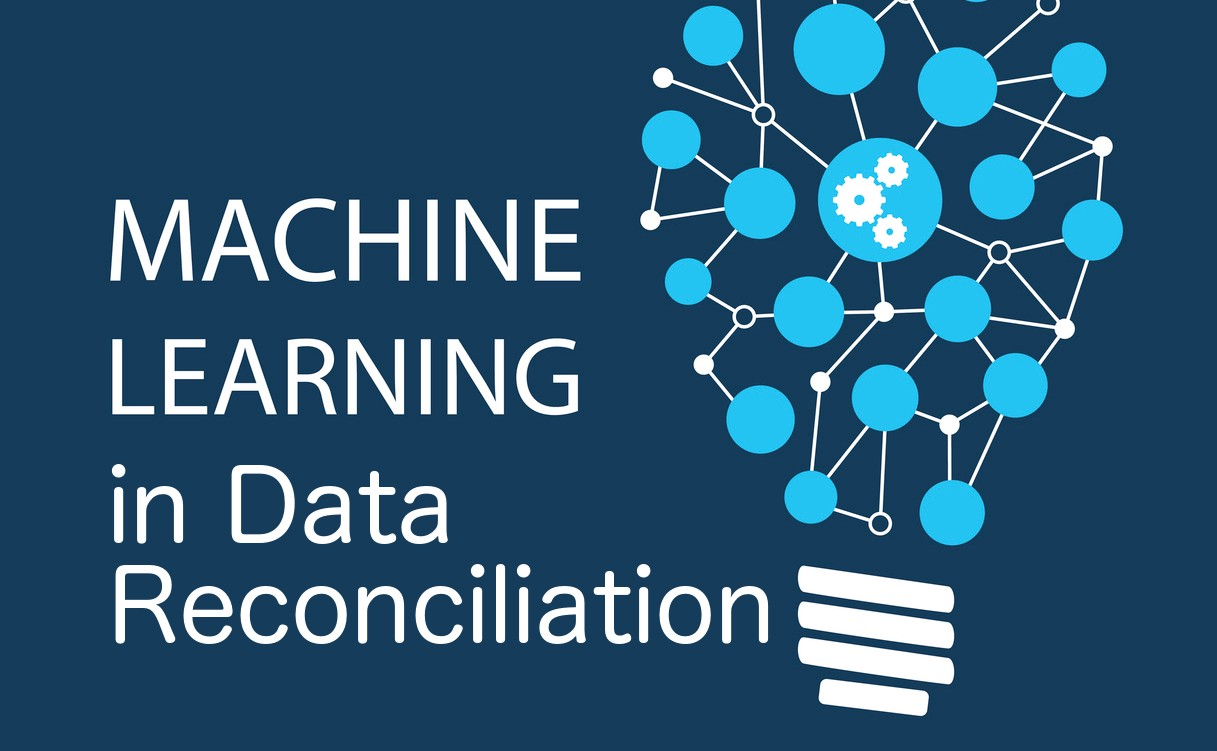 using machine learning to solve data reconciliation challenges in