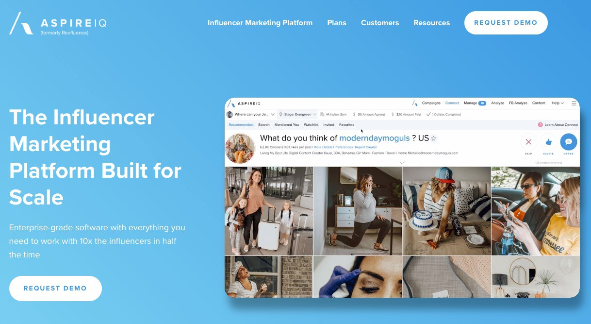 Top 11 Influencer Marketing Tools for Instagram to Try