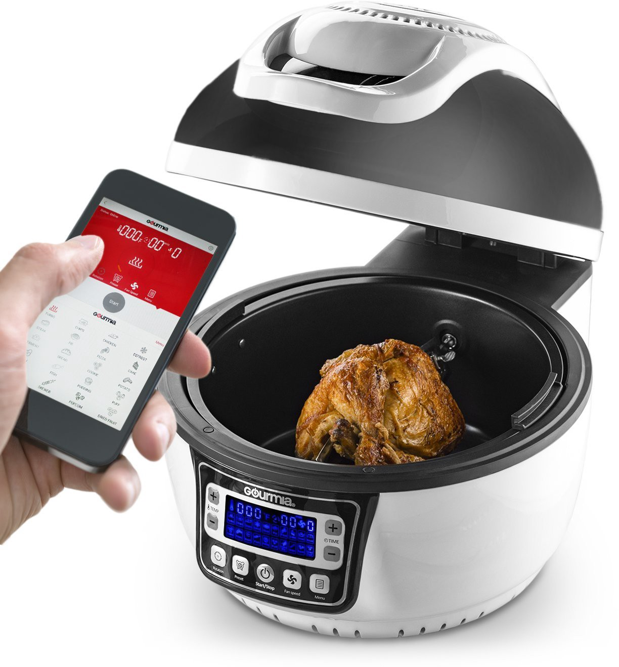 In 2017, Tech Is In Full Swing With All Sorts Of Kitchen Products To Help Make  Your Life Easier! Here Is A List Of Products To Use In Your Kitchen To Make  ...