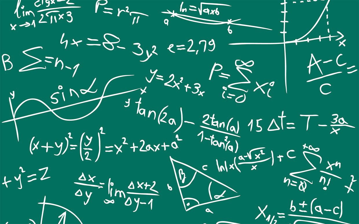 Why We Need More Math – Chase Cottle – Medium