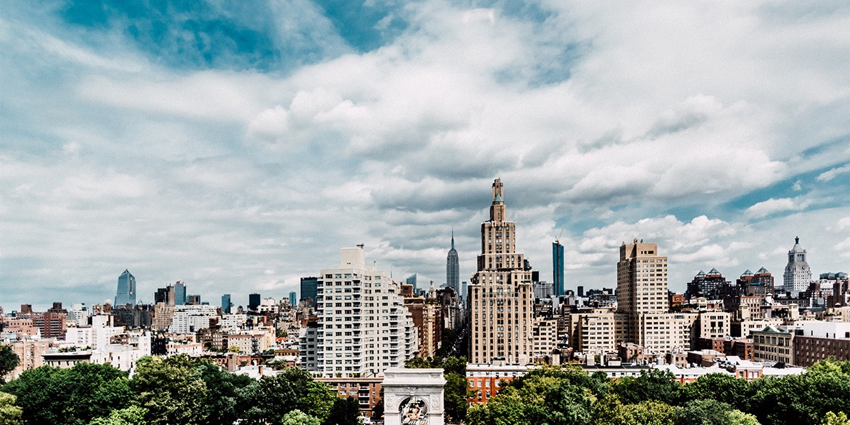 the stunning view from the nyu kimmel center for university life photo by sy abudu