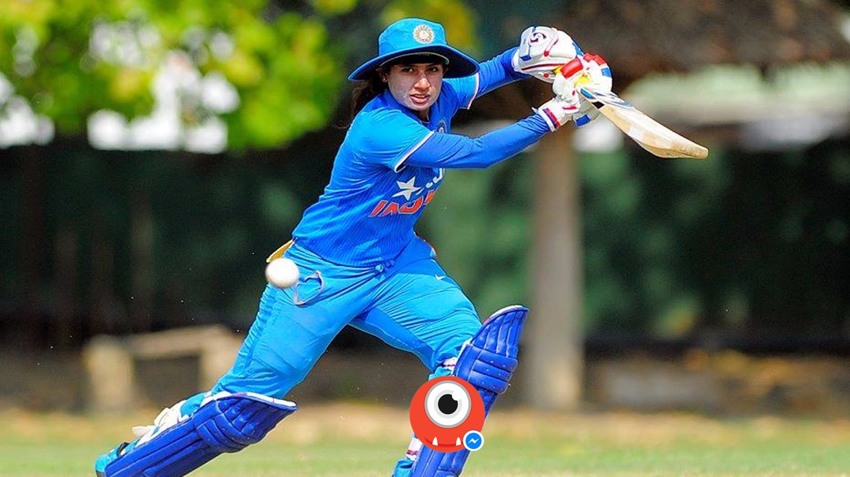 Mithali Became The First Woman Cricketer To Clinch Seven Consecutive 50 Plus Scores In Format A Feat No Indian Player Male Or Female