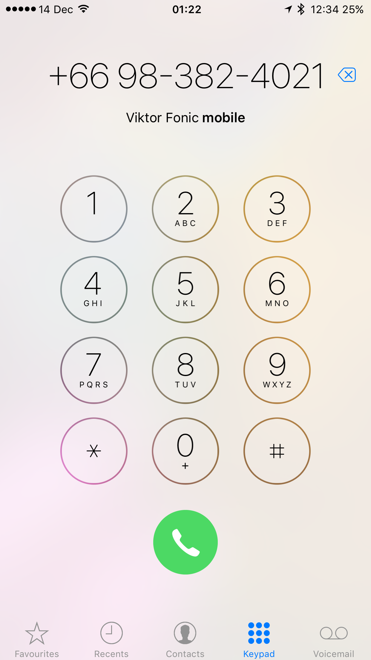 The User Experience Of Mobile Phone Numbers Hacker Noon