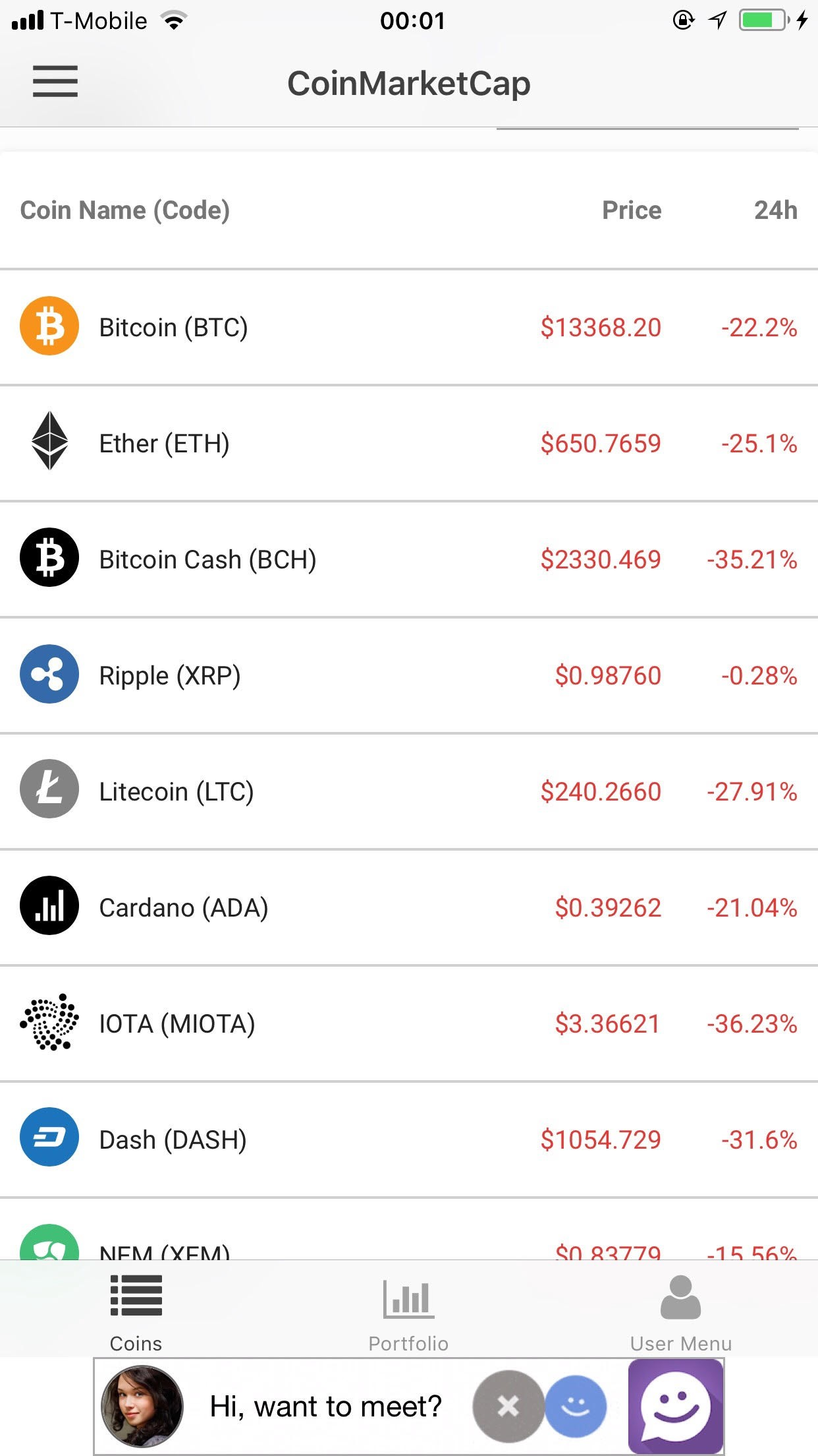 current best cryptocurrency