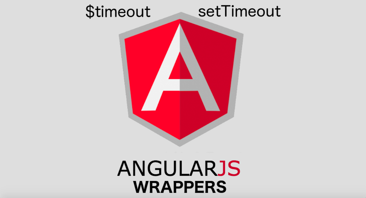 Why Using Angularjss Global Objects Instead Of Native