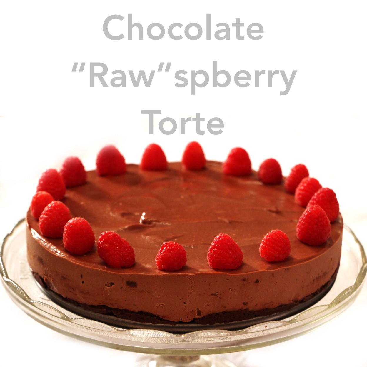 High speed recipes chocolate rawspberry torte living health this high speed recipe video was originally created by erin yeschin for the raw cooking show featured on the living health tv channel forumfinder Image collections