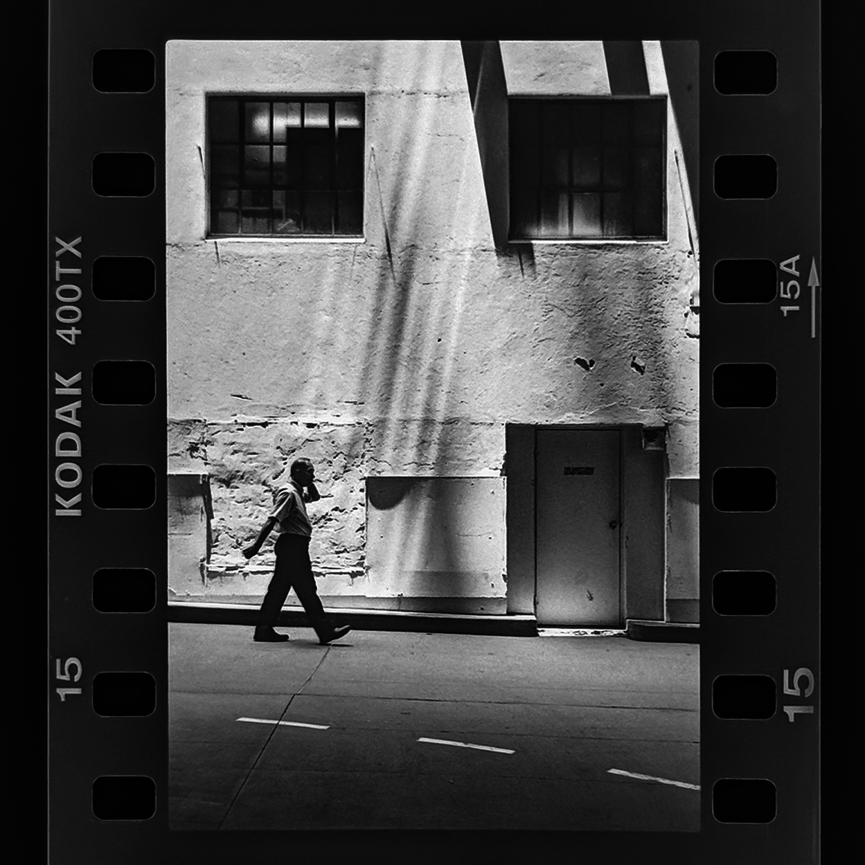 DIY Film Negative Scanning – Renato Repetto – Medium