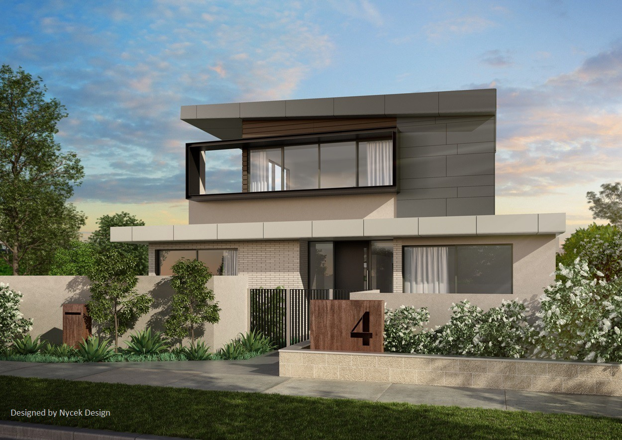 History Of Luxury Home Builders Melbourne: