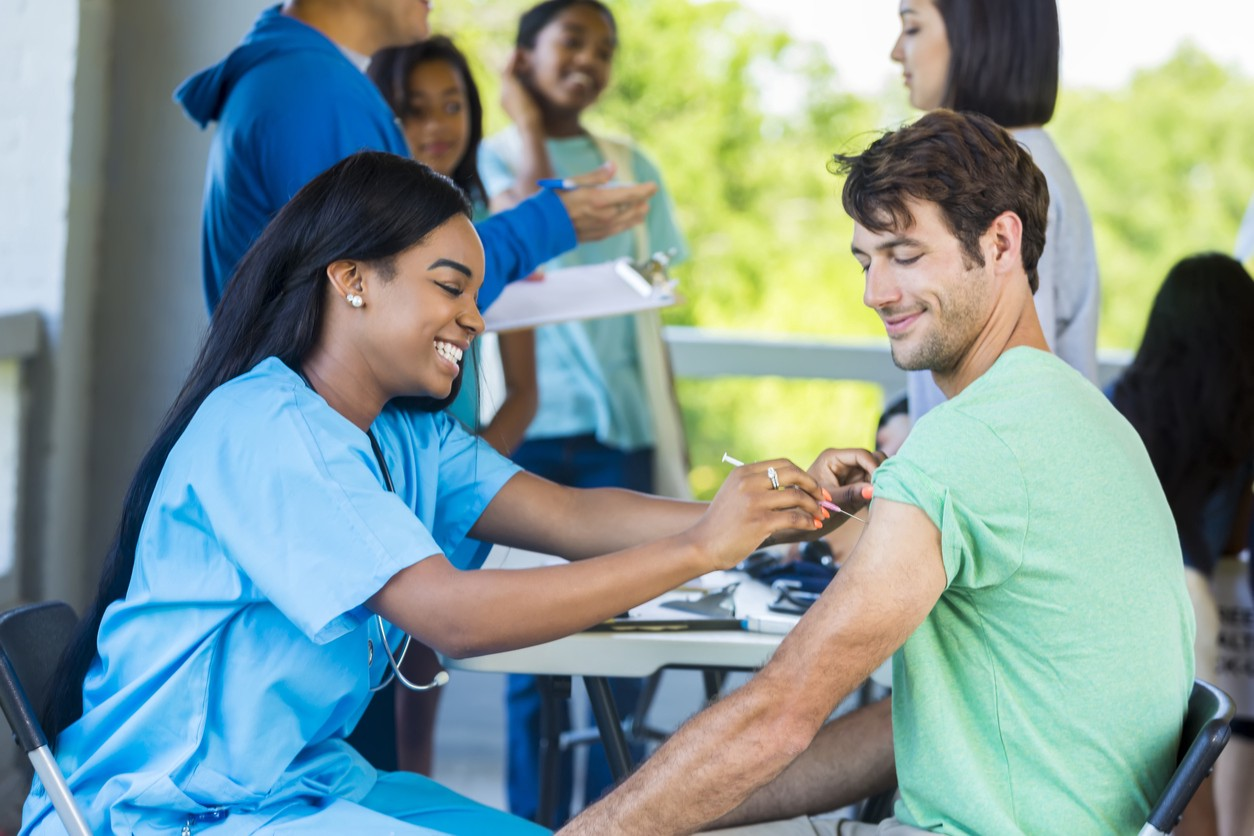 Do You Really Need a Flu Shot (Everything You Need to Know about the Vaccine)