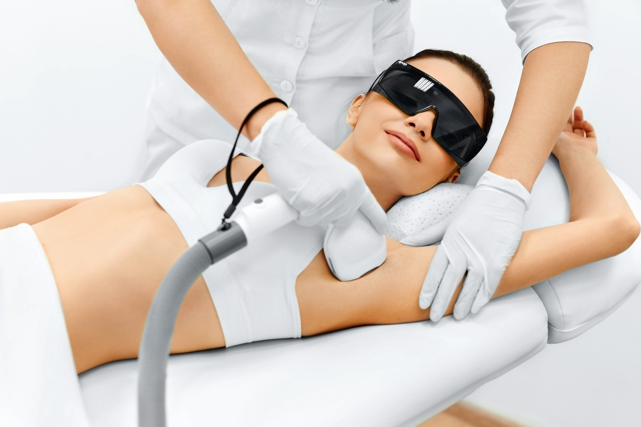 How to Select the Best Laser Hair Removal Clinic?