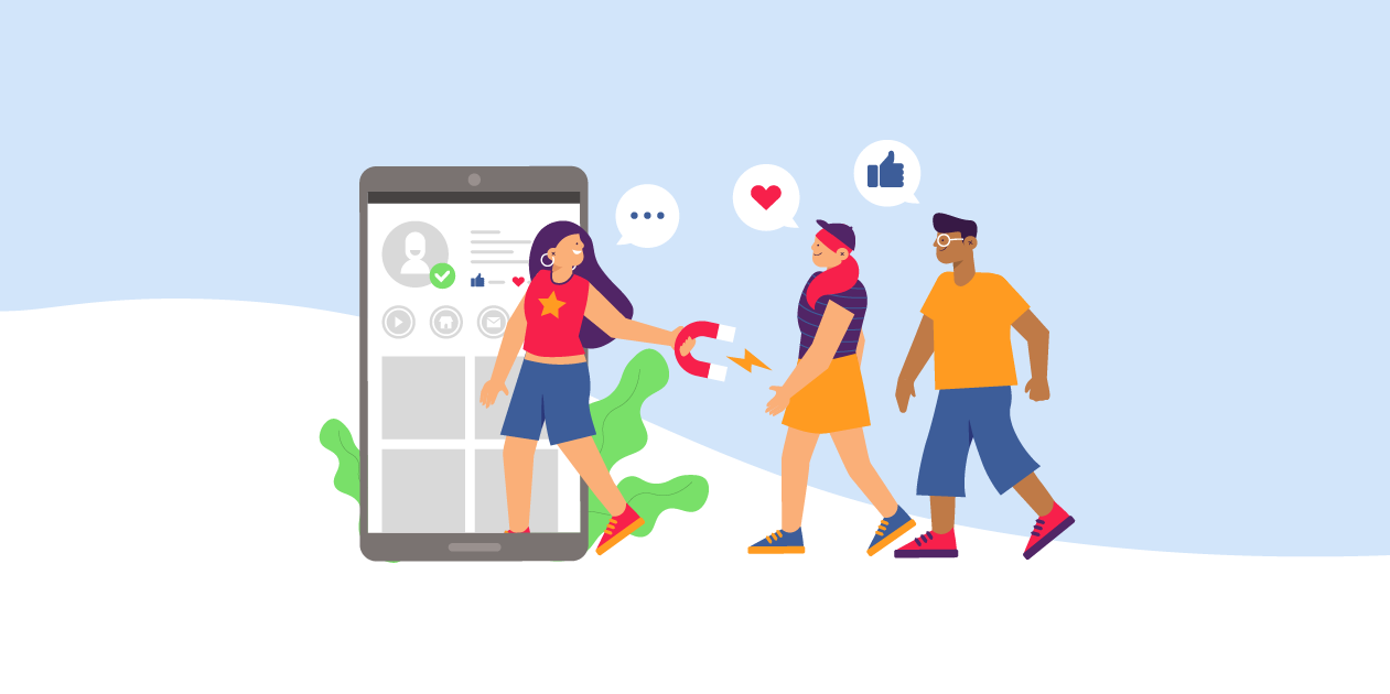 How To Develop The Marketing Campaign For Influencers