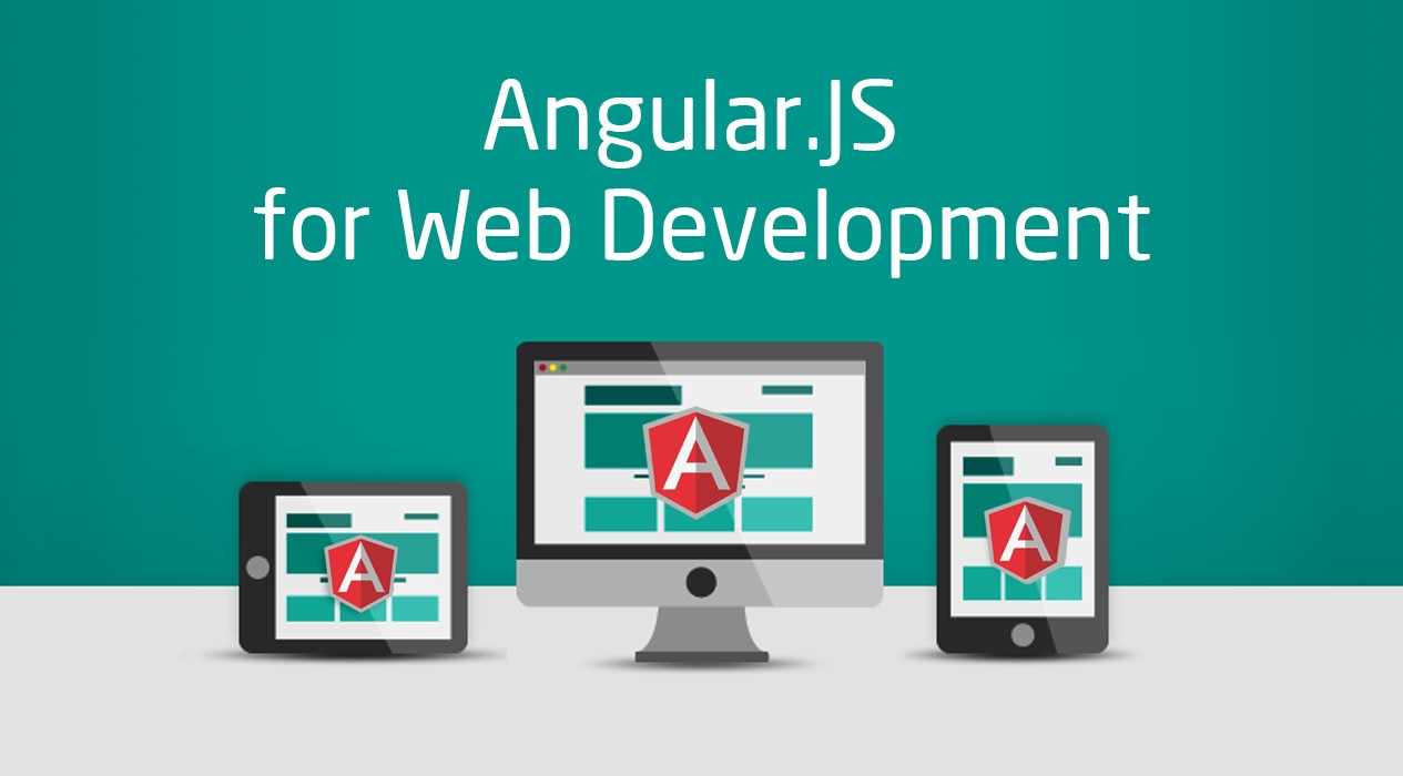 Image result for AngularJS For Web Development