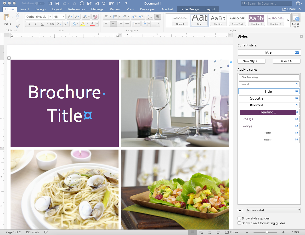 3 microsoft word template decisions to avoid will kelly medium