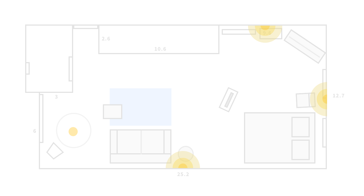 How to use sketch to design floor plans design sketch medium malvernweather Image collections