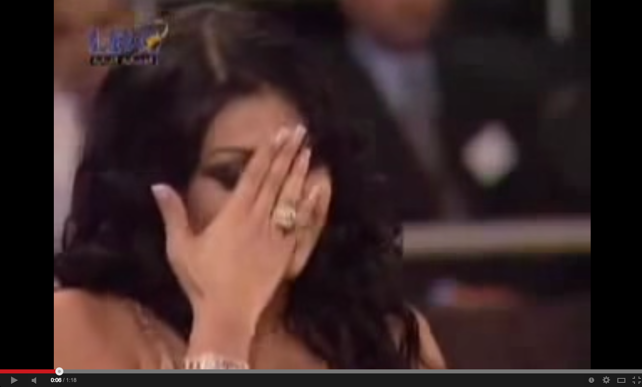 10 Saddest Tv Interviews Moments In Modern Arab Pop Culture