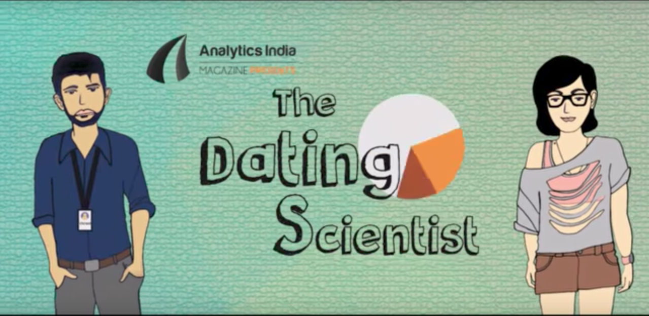 The dating guy online