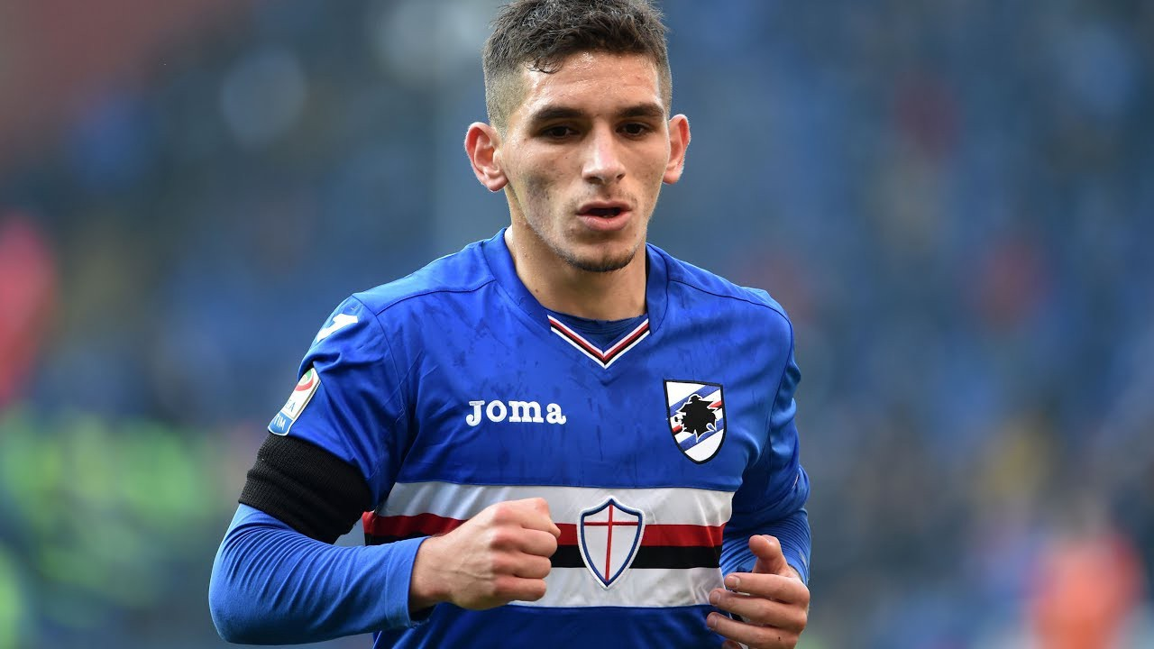 Image result for Lucas Torreira