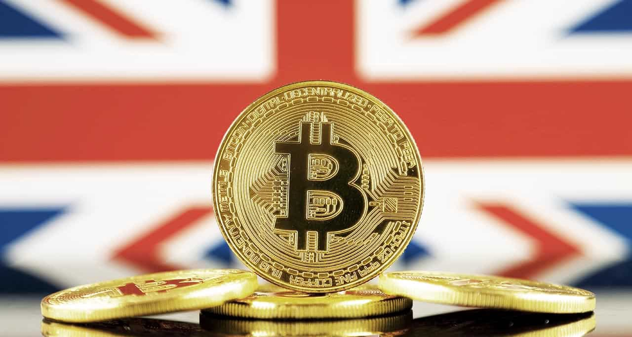 Coinbase Uk Customers Can Now Buy Bitcoin With British Pounds