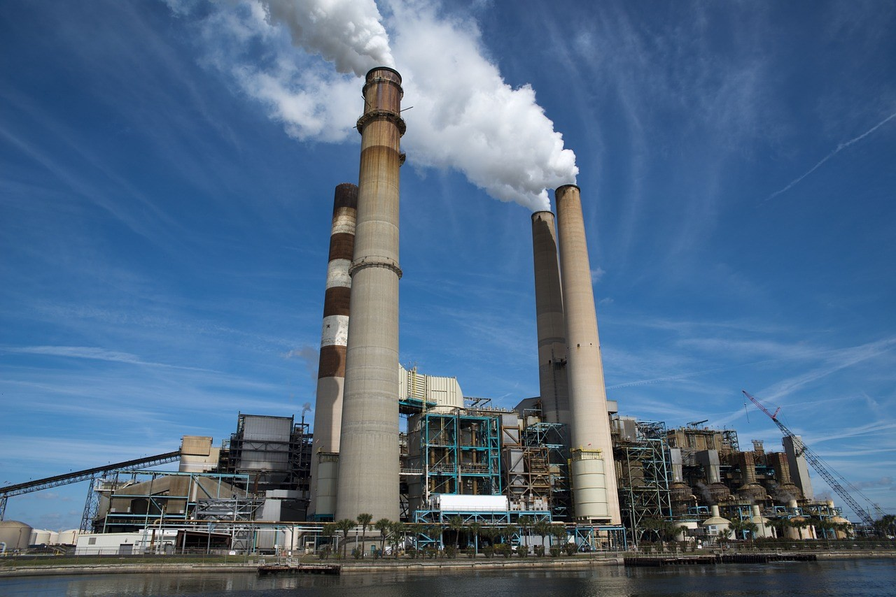You're Being Lied to: Environmental Regulation Actually Boosts the Economy