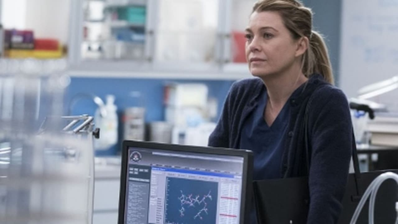 Greys Anatomy S15e16 Preview Season 15 Episode 16 Blood And Water