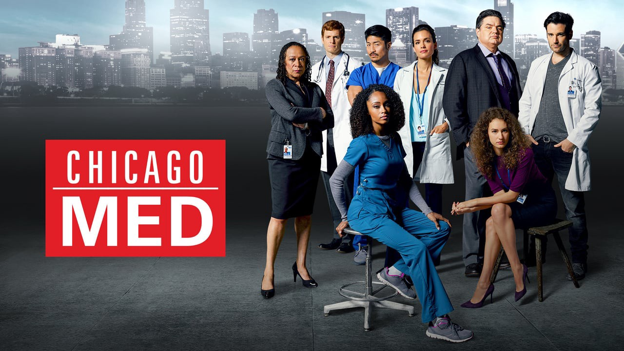 Chicago Med Season 5 Episode 17: The Ghosts of the Past | Full Episodes