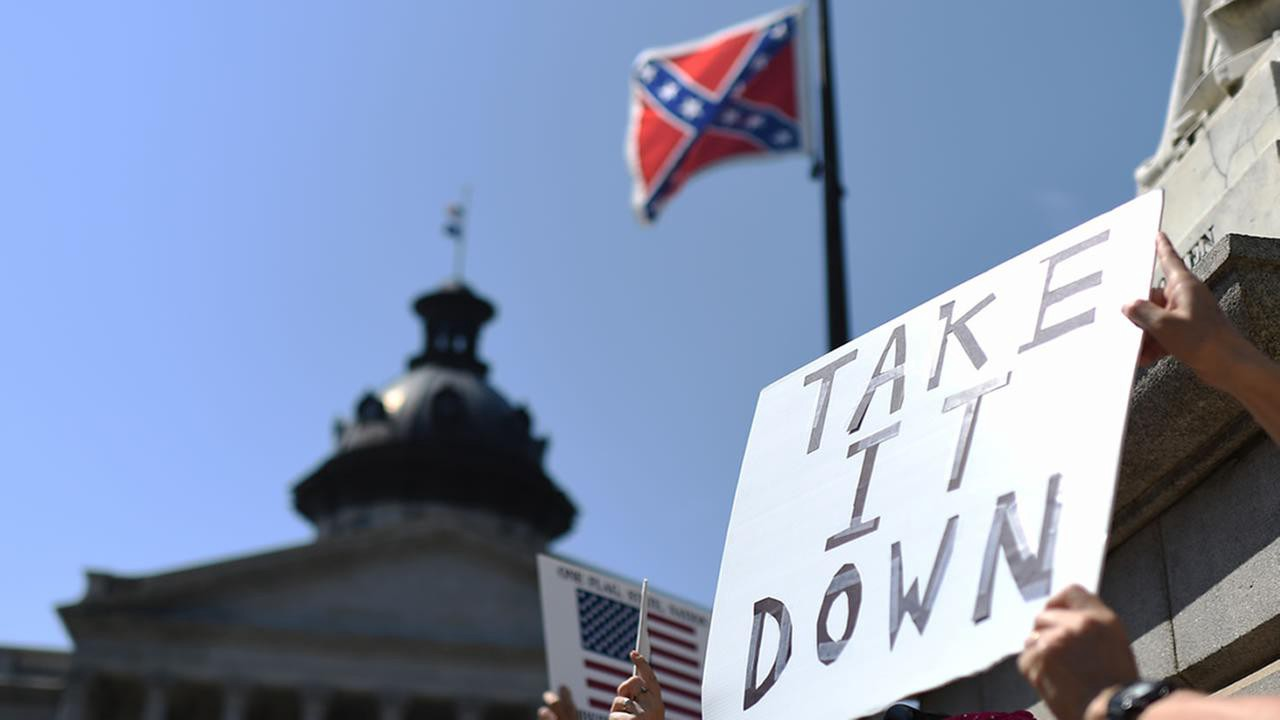 Why Pro Confederate Flag Advocates Are Full Of S