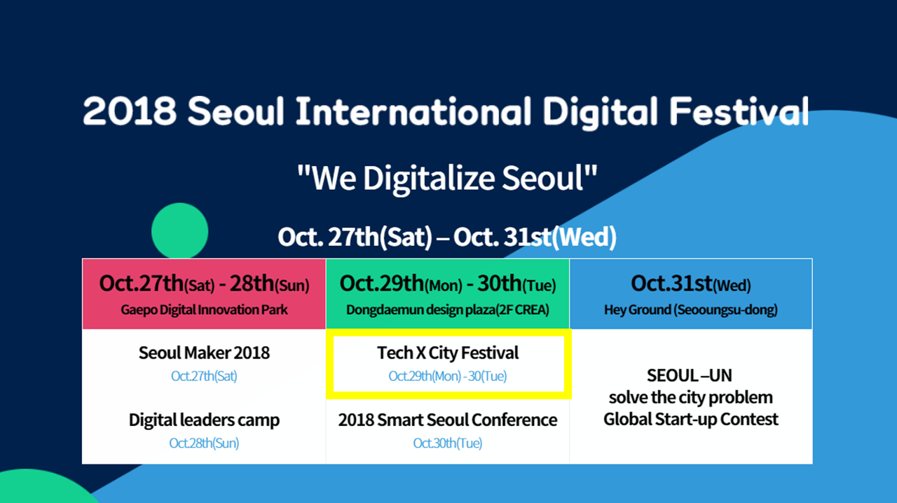icon to participate in seoul international digital festival sidif