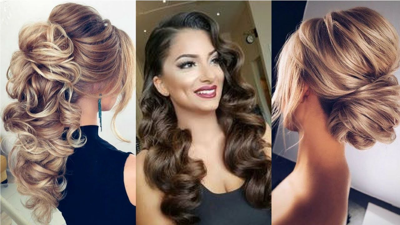 Prom for hairstyles