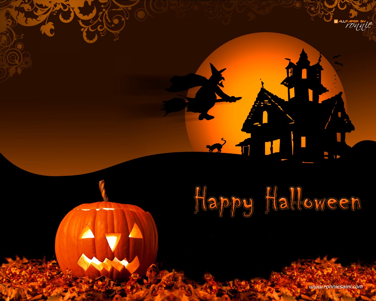 Happy Halloween Images Pictures 2016 Free Download For Facebook