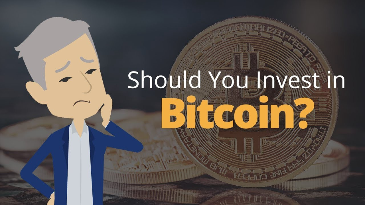 Can You Invest In Bitcoin Why You Cant Invest In Bitcoin The