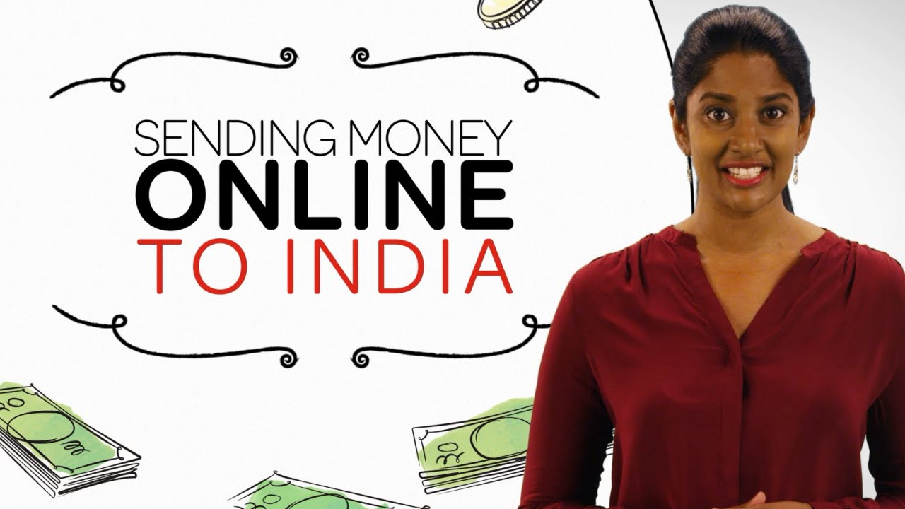 5 Best Ways To Transfer Money India From Uk
