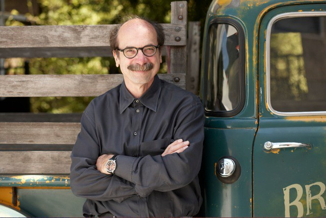 David Kelley, founder of IDEO and Stanford's d.school, on How To Do Design Thinking