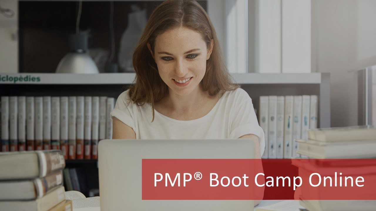 Choice Of Busy Professionals Pmp Boot Camp Online Master Of