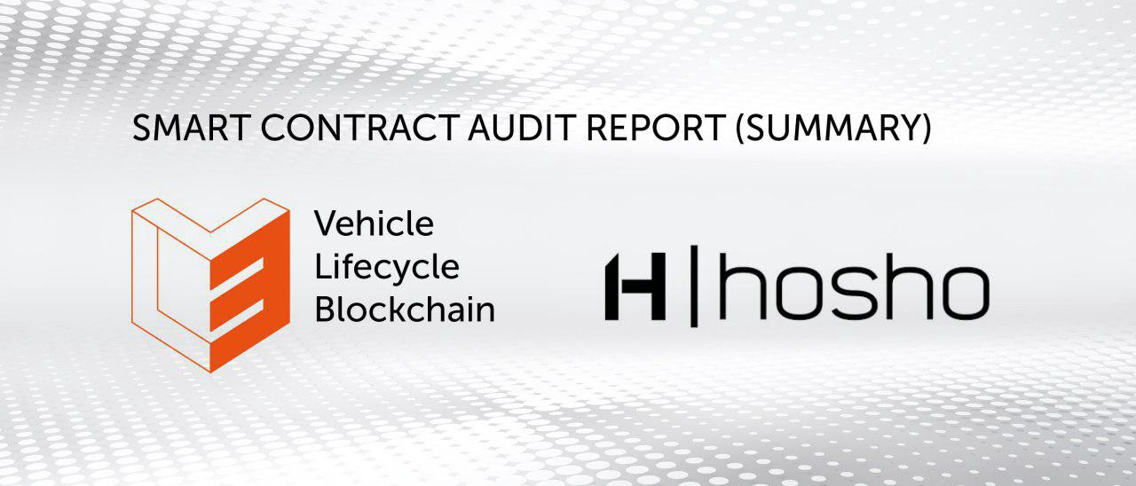 Smart Contract Audit Report U2013 VLB Token U2013 Medium