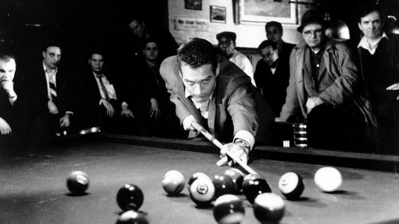 billiards black and white. A 150-year Journey From Swank To Seedy, And Back Billiards Black White I