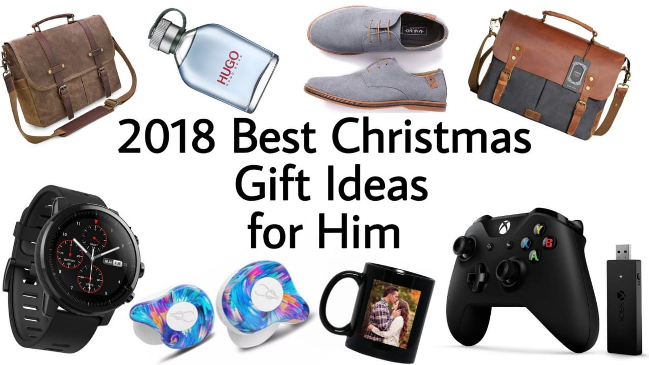 looking for the top 10 christmas gift ideas for husband boyfriend or brother you have come to the right place this blogpost talks about the best