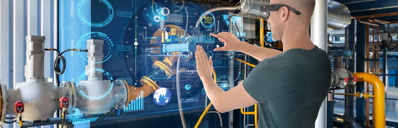 Augmented and virtual reality in engineering