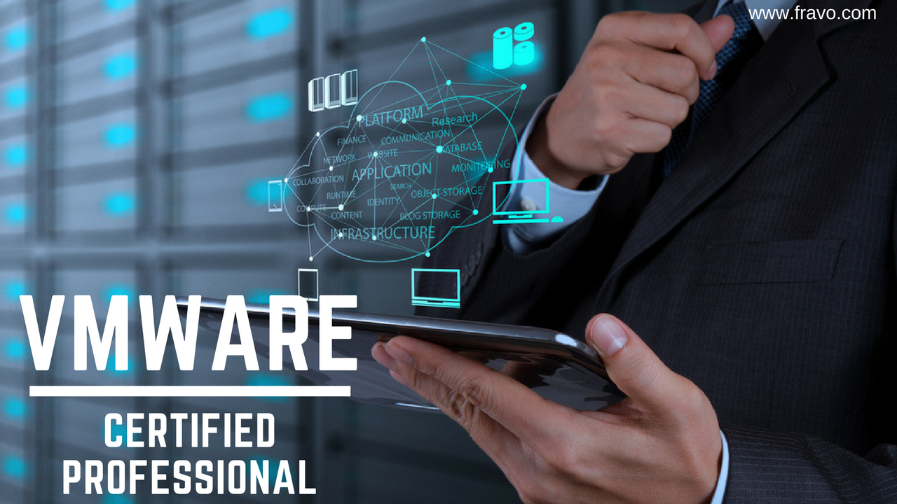 The Advantages Of Being A Vmware Certified Professional
