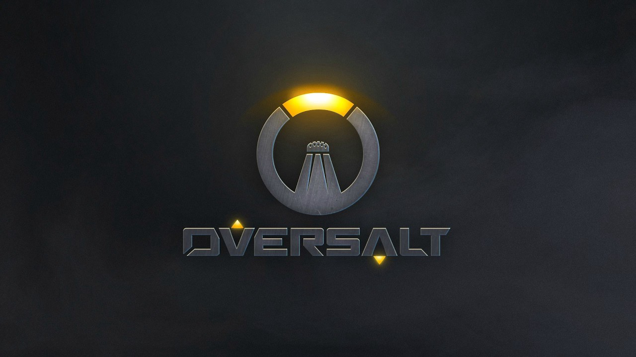 What to do if oversalt 13
