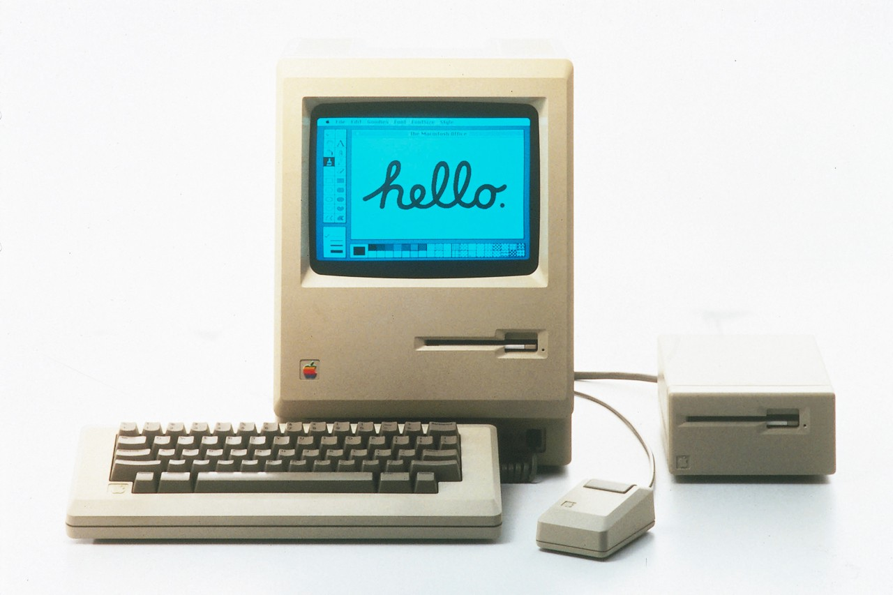 What is Macintosh? 80