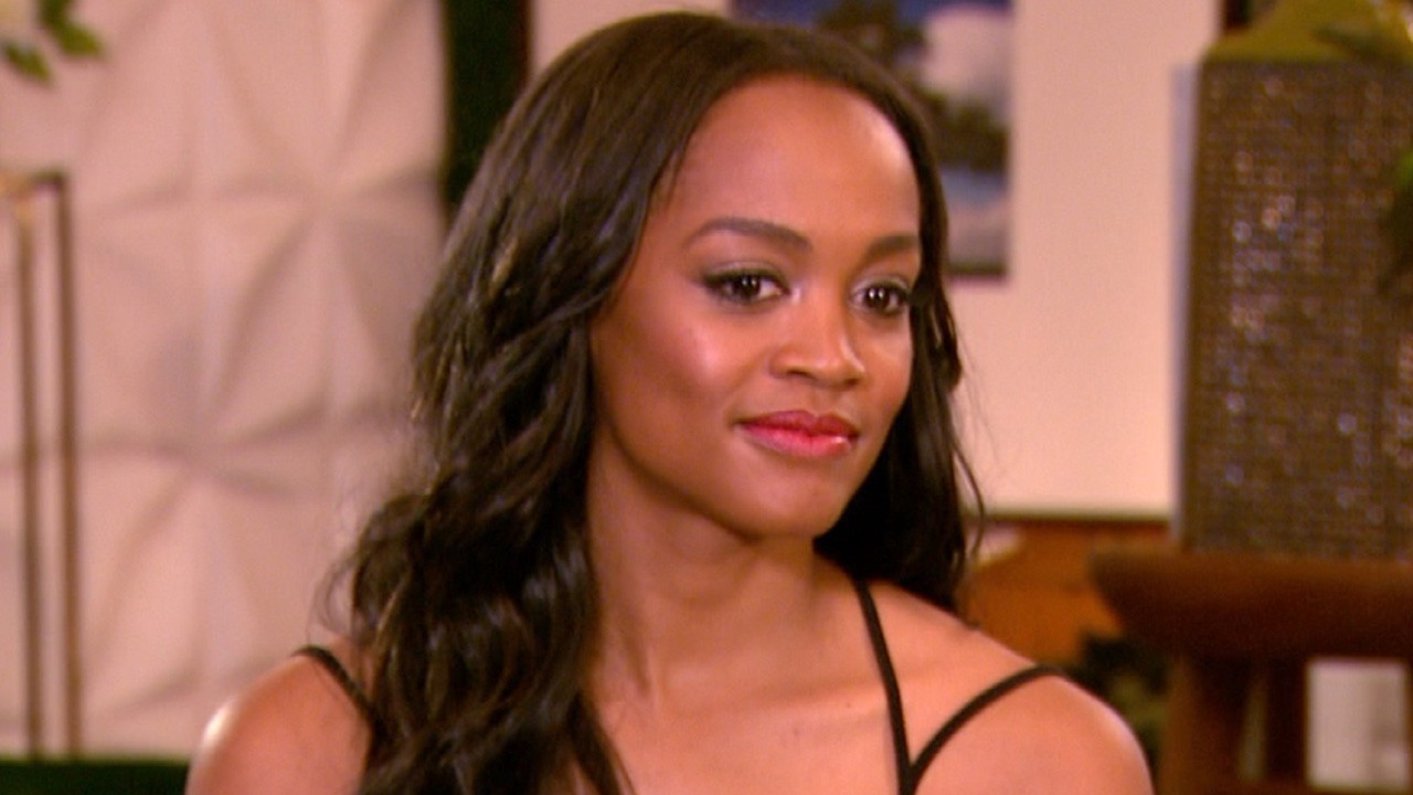 Bachelorette Rachel Lindsay Opens Up About Finding Love On The Show